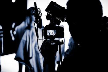 Nagrywanie filmu kamerą