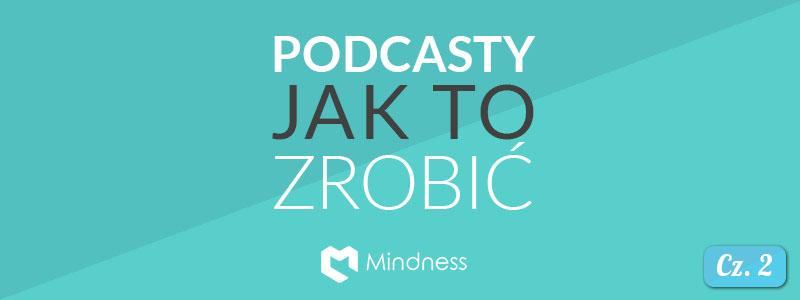 podcast - jak to zrobić
