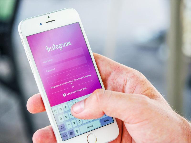 Aplikacja Instagram w marketingu gabinetu psychoterapeutycznego - jako doskonałe narzędzie do promowania marki osobistej