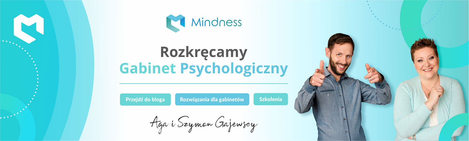 Szkolenia dla Psychologów i Psychoterapeutów Mindness