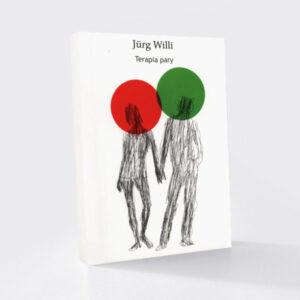 Książka Terapia Pary autorstwa Jürga Willego
