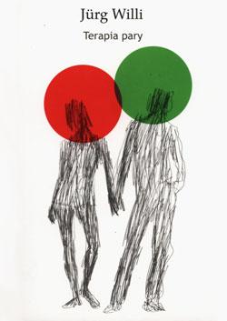 Okładka Książki Terapia Pary