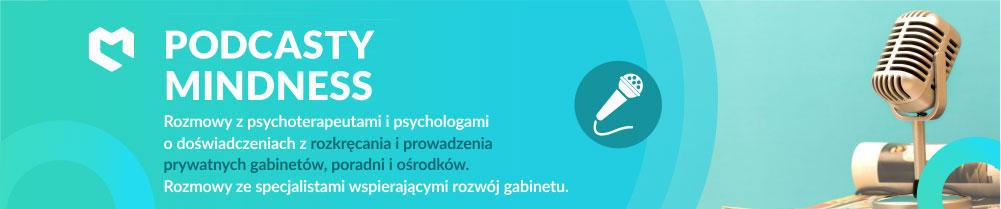 Podcast dla psychologów i psychoterapeutów
